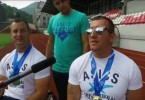 Zaric, Djuric i Radovanovic