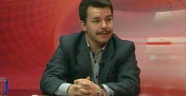 Mitko Arnaudov