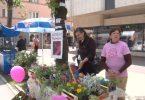 jefimija ulicna prodaja cveca