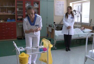 medicinska skola otvorena vrata