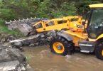 uredjenje recnih korita pozega