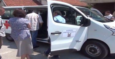 opstina pozega donirala vozila zc uzice