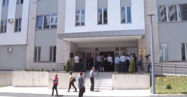 otvorena nova zgrada preksrsajnog i privrednog suda
