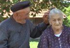 radmila i mihajlo 73 godine u braku