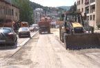 ratarska ulica rekonstrukcija