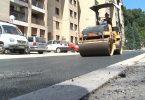 ratarska ulica zavrseno asfaltiranje
