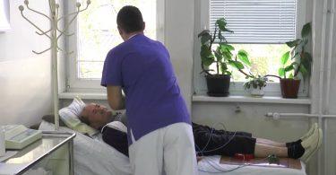 akcija besplatnih pregleda 738 pacijenata