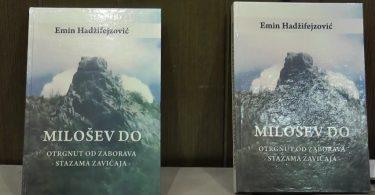 prijepolje promocija knjige milosev do