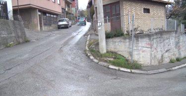 hercegovacka ulica kvar vodovod