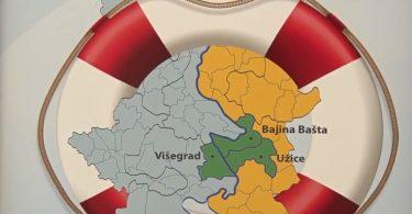 odbrana od poplava srbija-bih