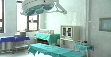 priboj hirurska sala renovirana