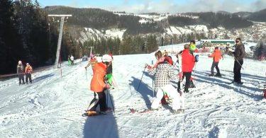 zlatar rekordan broj skijasa