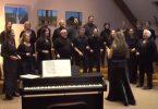 koncert meri gospel hora u cajetini