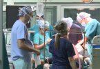 operacija debelog creva prva laparoskopska