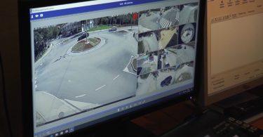priboj video nadzor