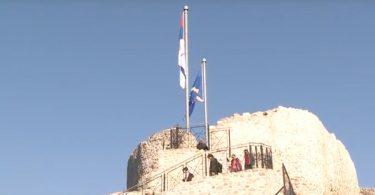zastave stari grad